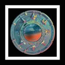 Zodiak Versions - Vinile LP di Al Lover