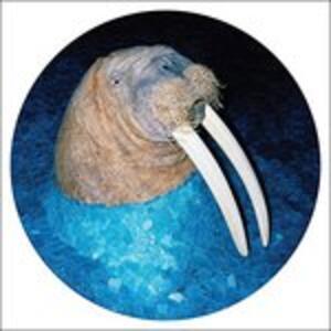 Walrus Ep - Vinile LP di Tross
