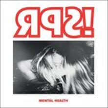 Mental Health - Vinile LP di Spr!