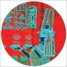 Nymphaea Caerulea (Picture Disc) - Vinile LP di Al Lover