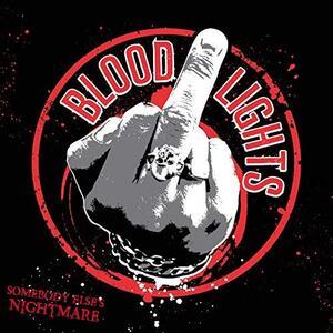 Somebody Elses - Vinile LP di Bloodlights