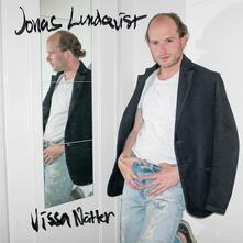 Vissa Natter - Vinile LP di Jonas Lundqvist