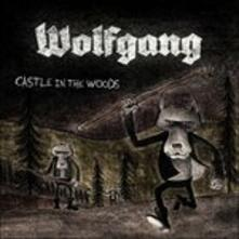 Castle in the Woods - Vinile LP di Wolfgang