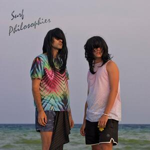 Surf Philosophies - Vinile LP di Surf Philosophies