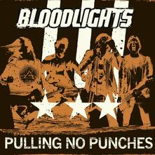 Pulling No Punches - Vinile LP di Bloodlights