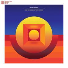 Fran En Obestamd Plats I Rummet - Vinile LP di Henrik Rylander