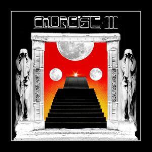 II - Vinile LP di Exorcist GBG