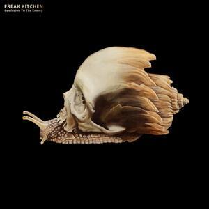 Confusion to the Enemy - Vinile LP di Freak Kitchen