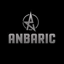 Anbaric - Vinile LP di Anbaric