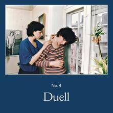 Duell - Vinile LP di No.4