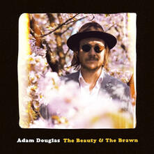 Beauty & the Brawn - Vinile LP di Adam Douglas
