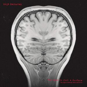 The Road Is Jus a Surface - Vinile LP di Anja Garbarek