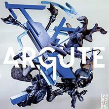 Argute - Vinile LP di Ribozyme