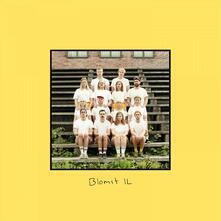 Blomst Il - Vinile LP di Blomst