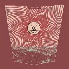 Loud Wind - Vinile LP di Vak