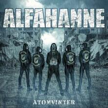 Atomvinter - CD Audio di Alfahanne