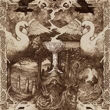 Fire in the White Stone - Vinile LP di Wolcensmen