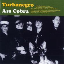 Ass Cobra - Vinile LP di Turbonegro