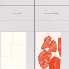 Both Lines Will Be Blue - Vinile LP di Carmen Villain