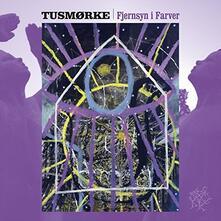 Fjernsyn I Farver - CD Audio di Tusmorke