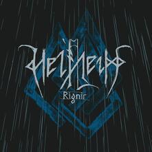 Rignir - CD Audio di Helheim