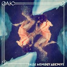 False Memory Archive (Coloured Vinyl) - Vinile LP di Oak
