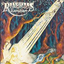 Ranshart (Yellow Coloured Vinyl) - Vinile LP di Ruphus