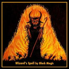 Wizard's Spell (Fire Coloured Vinyl) - Vinile LP di Black Magic