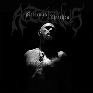 Heathen - Vinile LP di Aeternus