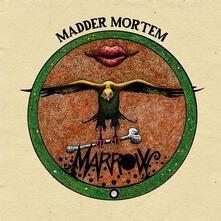 Marrow (Coloured Vinyl) - Vinile LP di Madder Mortem
