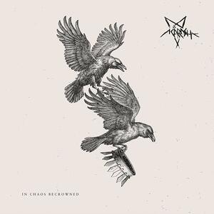 In Chaos Becrowned - Vinile LP di Acarash