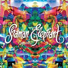 Crystals (Coloured Vinyl) - Vinile LP di Shaman Elephant