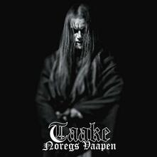 Noregs Vaapen (Coloured Vinyl) - Vinile LP di Taake