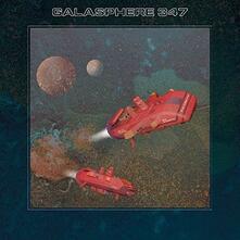 Galasphere 347 (Coloured Edition) - Vinile LP di Galasphere 347