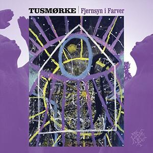 Fjernsyn I Farver - Vinile LP di Tusmorke