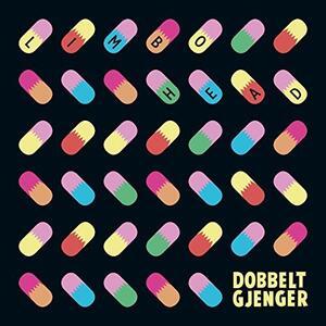 Limbohead - Vinile LP di Dobbeltgjenger