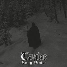 Kong Vinter (Clear Vinyl Gatefold Limited Edition) - Vinile LP di Taake