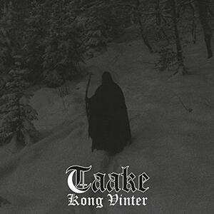 Kong Vinter - Vinile LP di Taake