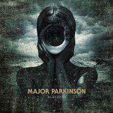 Blackbox - Vinile LP di Major Parkinson