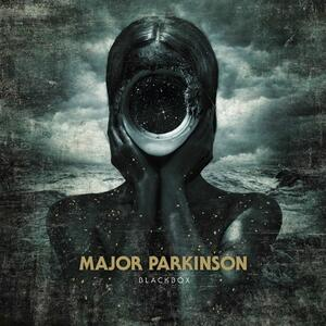 Blackbox - Vinile LP di Major Parkinson