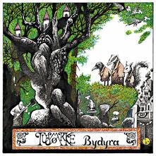 Bydyra (Green Vinyl Limited Edition) - Vinile LP di Tusmorke