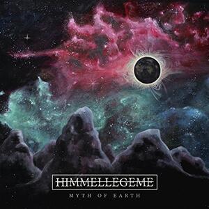 Myth of Earth - Vinile LP di Himmellegeme