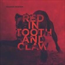 Red in Tooth and Claw - Vinile LP di Madder Mortem