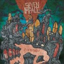 Contrapasso - Vinile LP di Seven Impale