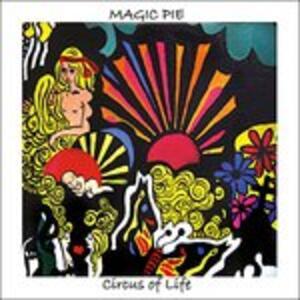 Circus of Life - Vinile LP di Magic Pie