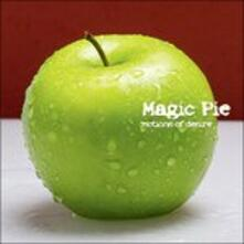 Motions of Desire (Reissue) - Vinile LP di Magic Pie