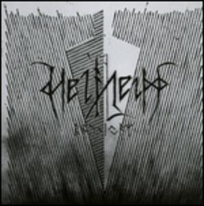 Raunijar - Vinile LP di Helheim
