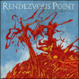 Solar Storm - Vinile LP di Rendezvous Point