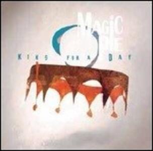 King for a Day - Vinile LP di Magic Pie