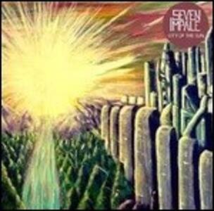 City of the Sun - Vinile LP di Seven Impale